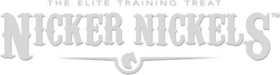 The elite training treat - Nicker Nickels